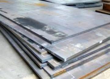 Лист горячекатаный стальной: сортамент, характеристики