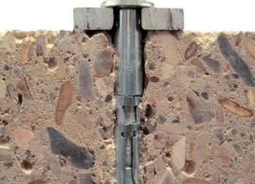 Какой анкер лучше для бетона