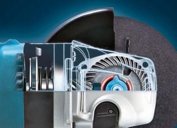 Углошлифовальная машина, характеристики и устройство болгарки