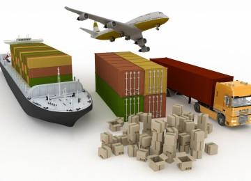 Основные Виды грузов