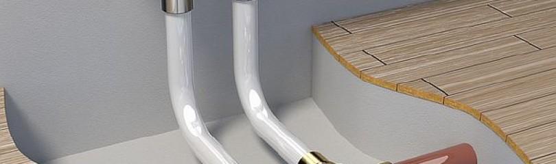 Монтаж отопления из полипропиленовых труб в частном доме