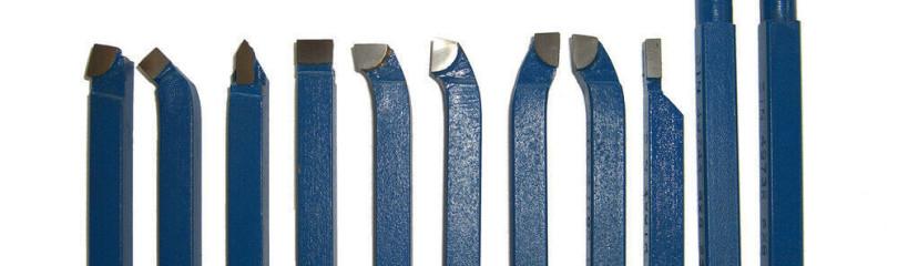 Резцы для токарного станка, виды резцов для металла