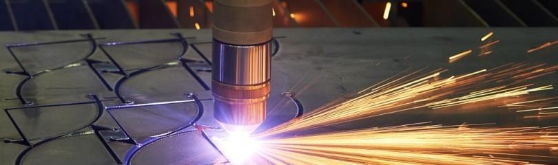Лазерная резка металла в интерьере