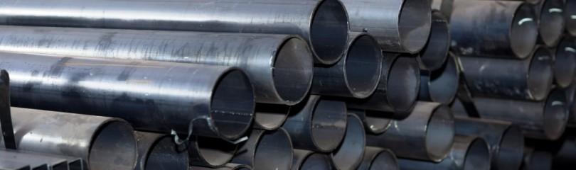 Труба ВГП – характеристики и преимущества водогазопроводных труб