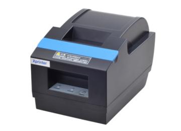 Для чего нужен чековый принтер