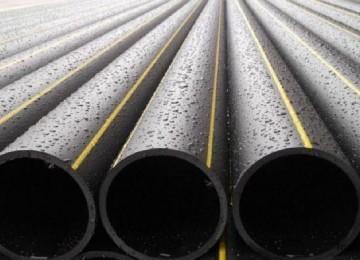 ПВХ трубы для водопровода и их виды