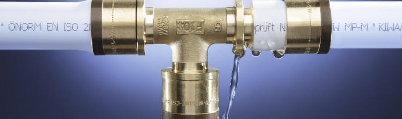 Металлопластиковые трубы для систем отопления и водопровода