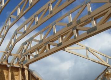 Что такое балка в строительстве