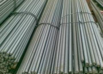 Арматурная сталь АТ800