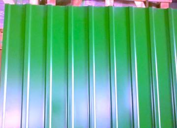 Описания строительных стальных элементов для железобетонных конструкций