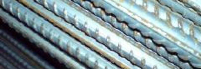 Армированная сталь 12 мм