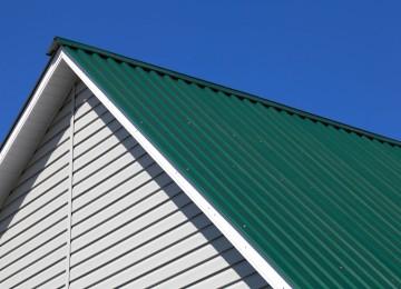 Какой металлопрофиль лучше для крыши дома