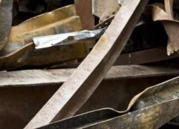 Важность утилизации металлов