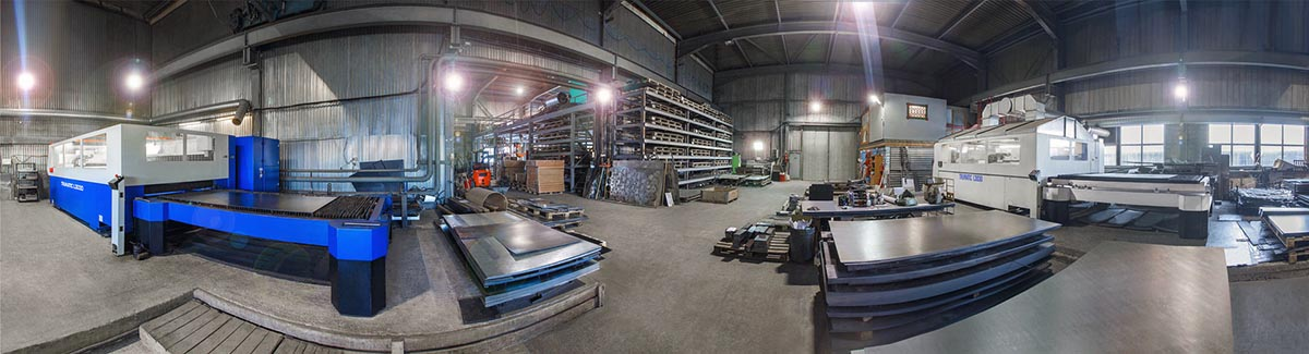 Производство листовой стали