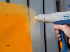 Как покрасить оцинкованный лист