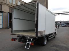 Машина для транспортировки материала