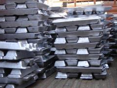 Алюминиевые заготовки