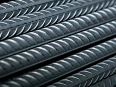 Армированный стальной прут