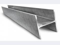 H-образная стальная перекладина