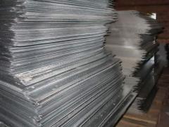 Листовая холоднокатная сталь