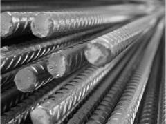Армированный прут из стали