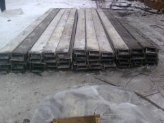 Балка П-образная стальная